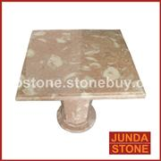 Jade Shell Marble Tabletop