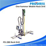 Multinational Rock Driller