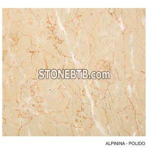 Alpinina Marble polished