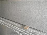 Shandong White Jute Granite