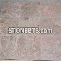 Lucciano beige marble