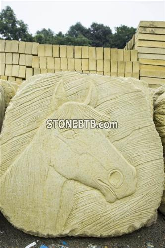 Animal shaped step brick