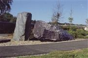 Rockery / Feature Stone Blue Slate
