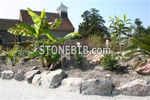 Rockery / Feature Stone Firebird Gneiss