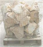 Rockery / Feature Stone Golden Quartzite