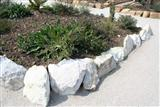 Rockery / Feature Stone Meadowgrass Marble