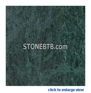 Dark Imperial Green Marble