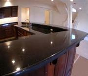 Countertop,Black Countertop,Black Granite Countertop