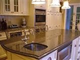 Granite Countertop,Black Granite Countertop