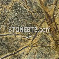 Tropical Brown marble