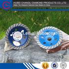 Diamond Grinding (Cup) Wheels