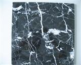 China Negro Marquina Tiles