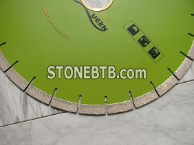 Piranha MLA Granite Diamond Saw Blade
