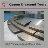 Normal Arix Diamond Saw Blades