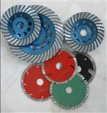 Hot Press Turbo Diamond saw Blade