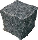 G612 Granite Cobble Stone