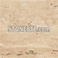 Whie Travertine