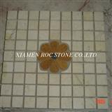 Stone Mosaic,Travertine Mosaic