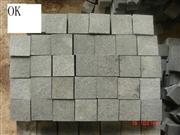 Zhangpu Black Cobble Stone