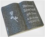 High Quality Material Gravestone