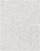 Pure White Engineered Artificial Quartz Stone for Kitchen Countertop, Vanity Top, Bar Top, Wal