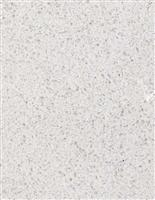 Pure White Engineered Quartz Stone for Kitchen Countertop,Vanity Top, Bar Top, Wall, Floor