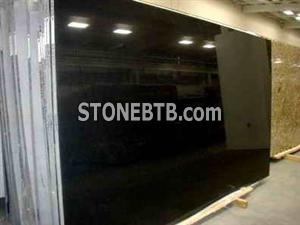 Material:Black Granite Tile