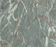 Black White Strip Marble
