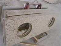 Beige Granite Vanity Top
