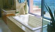 Onyx Pina Bath Tub Surround