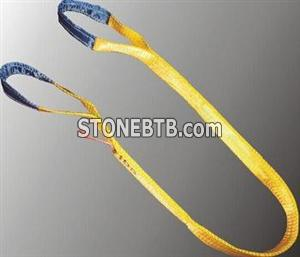 Synthetic Flat Webbing Sling Asme