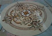 Mosaic Medallion,Waterjet Medallion
