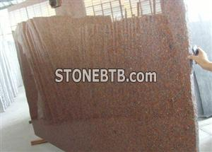 G562, G562 slabs,  G562 tiles,  G562 countertops,  G562 maple red