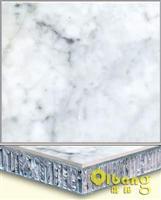 Aluminum Honeycomb Stone Panel