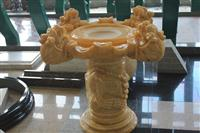 Natural Stone Fountains/Geomantic Ball