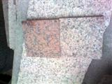 China Pink Porrino Granite Tile