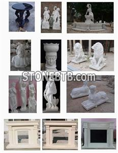 Sell Stone Carving Products
