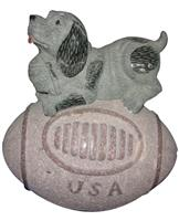 Sell Stone Dog Carving