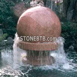 Sell Spheroidal Fountain PS-B27