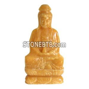 Sell Stone Buddha Carving