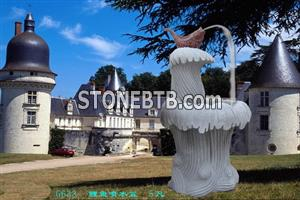 Sell Garden Fountain PS-B33