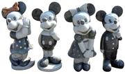 Sell Stone Mickey Mouse Carving