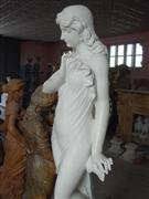 Stone Character Sculpture SC-15