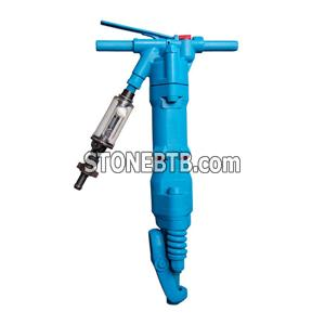 Large Supply of Pneumatic Chipping Hammer SL80