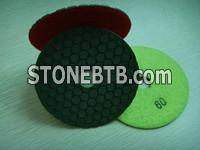 Dry Polishing Pads(DP02)