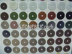 Kinds Of Polishing Pads