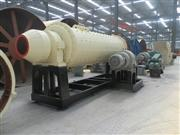 industrial Grinding Plant