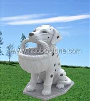 Dog Carving