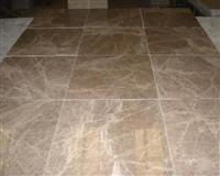 China Light Emperador tiles