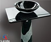 Granite Pedestal Sink LD-F023